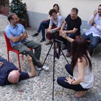 Il blog con le storie di Circoloquadro: i giovani artisti, le mostre, i corsi e i workshop