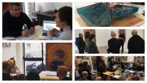 Workshop Manuale per artisti Circoloquadro
