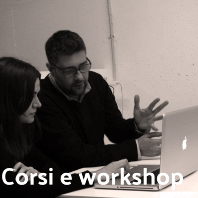 Corsi e workshop