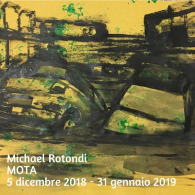 Michael Rotondi Mota Circoloquadro