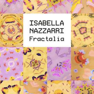 Nazzarri Fractalia Circoloquadro